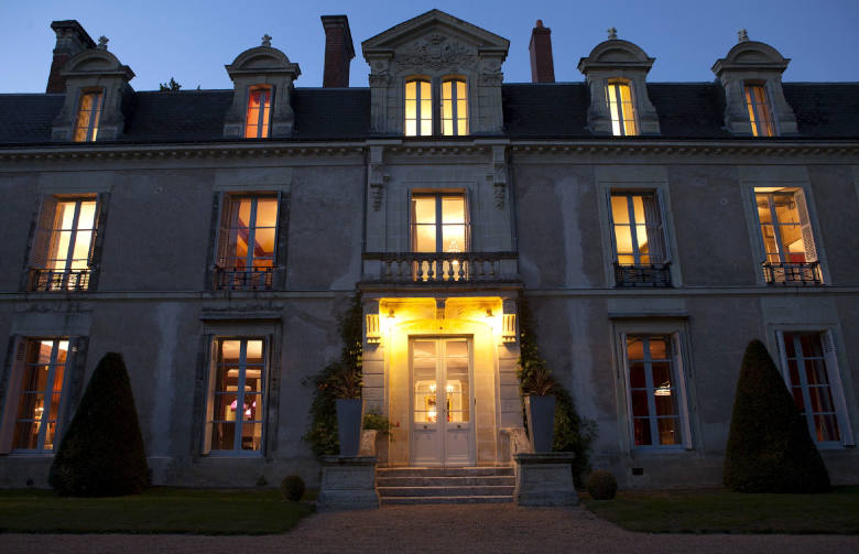 Pearl of Loire Valley - Location villa de luxe - Vallee de la Loire - ChicVillas - 25