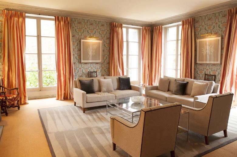 Pearl of Loire Valley - Luxury villa rental - Loire Valley - ChicVillas - 5