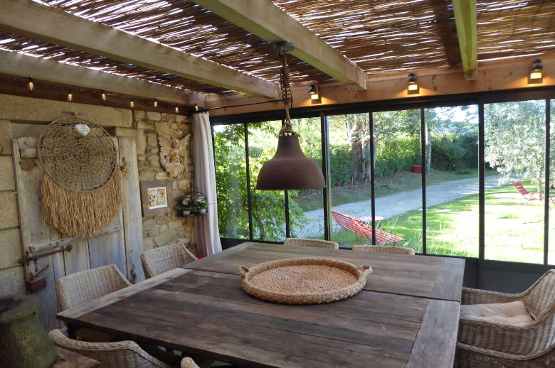 Plage ou Golfe - Luxury villa rental - Brittany and Normandy - ChicVillas - 21