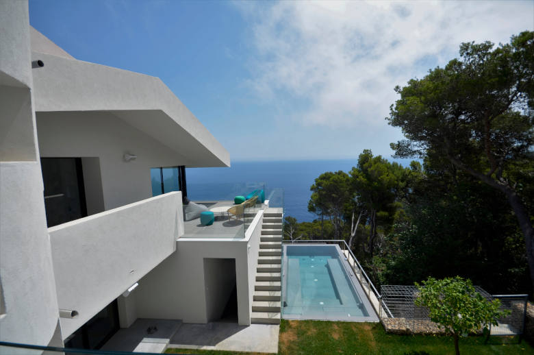Pure Costa Brava - Luxury villa rental - Catalonia (Sp.) - ChicVillas - 1