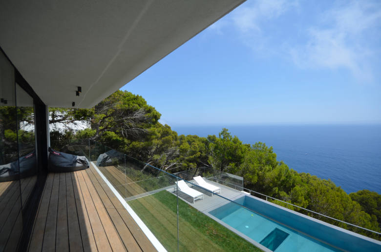 Pure Costa Brava - Luxury villa rental - Catalonia (Sp.) - ChicVillas - 16