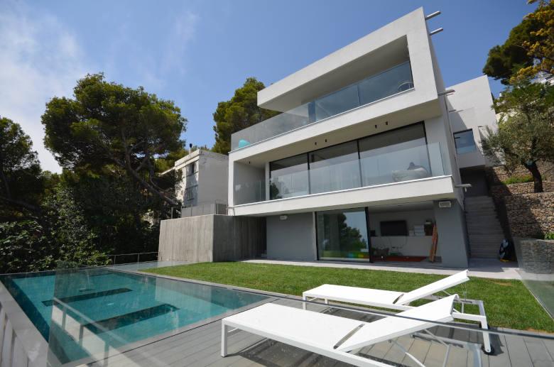 Pure Costa Brava - Luxury villa rental - Catalonia (Sp.) - ChicVillas - 17