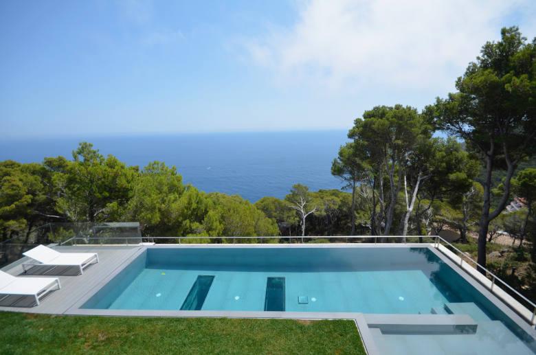Pure Costa Brava - Luxury villa rental - Catalonia (Sp.) - ChicVillas - 2