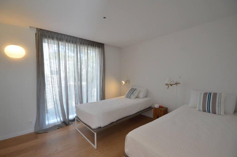 Pure Costa Brava - Luxury villa rental - Catalonia (Sp.) - ChicVillas - 21