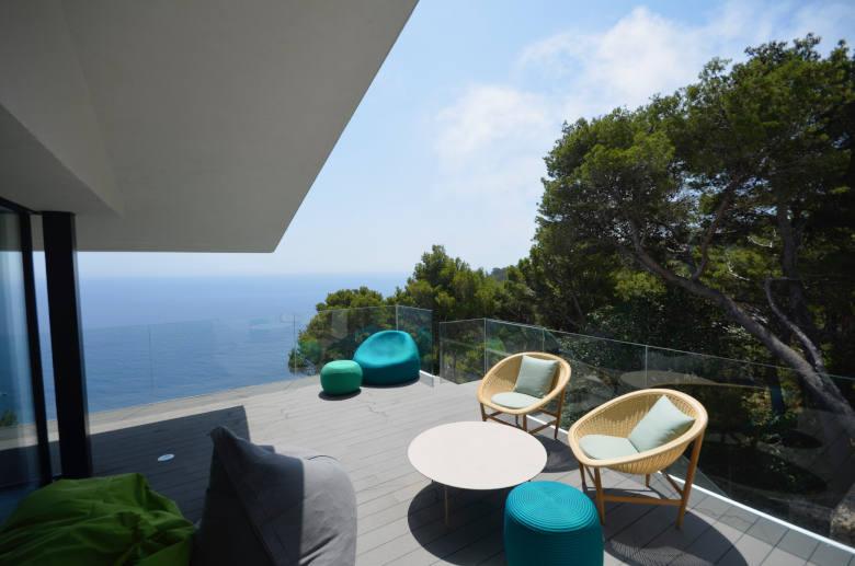 Pure Costa Brava - Luxury villa rental - Catalonia (Sp.) - ChicVillas - 3