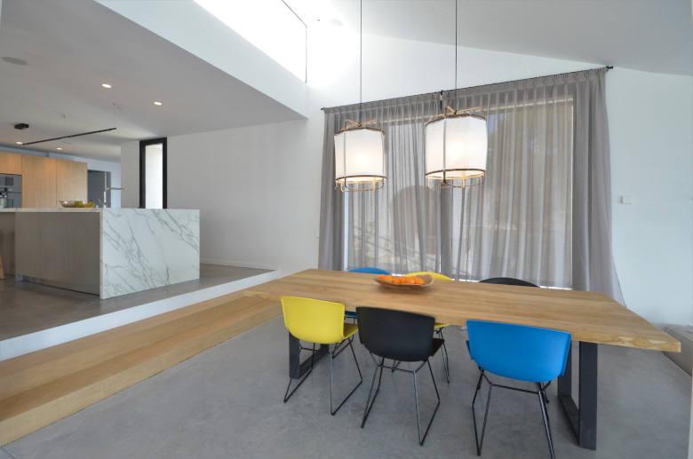 Pure Costa Brava - Luxury villa rental - Catalonia (Sp.) - ChicVillas - 6