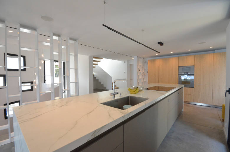 Pure Costa Brava - Luxury villa rental - Catalonia (Sp.) - ChicVillas - 7