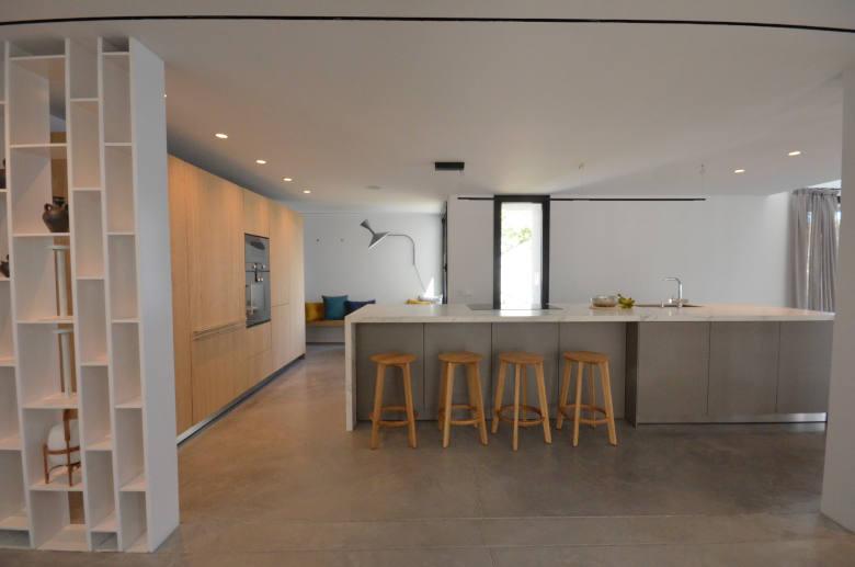 Pure Costa Brava - Luxury villa rental - Catalonia (Sp.) - ChicVillas - 8