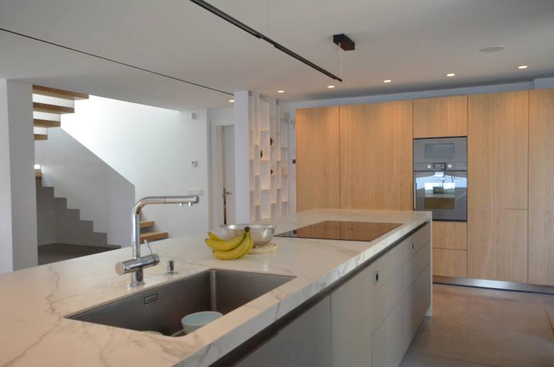 Pure Costa Brava - Luxury villa rental - Catalonia (Sp.) - ChicVillas - 9