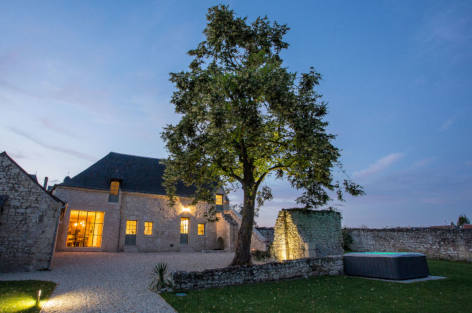 Pure Loire Valley, luxury rental in France