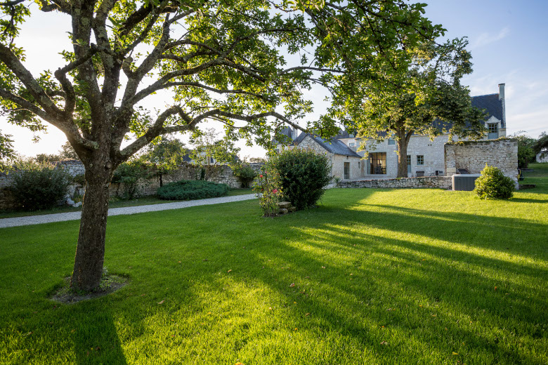Pure Loire Valley - Luxury villa rental - Loire Valley - ChicVillas - 13