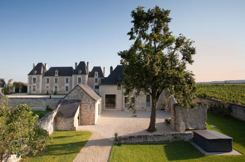 Pure Loire Valley - Luxury villa rental - Loire Valley - ChicVillas - 19