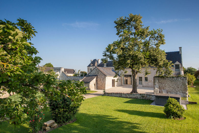 Pure Loire Valley - Luxury villa rental - Loire Valley - ChicVillas - 3