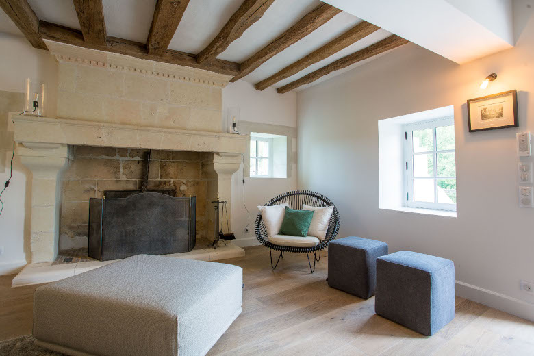 Pure Loire Valley - Luxury villa rental - Loire Valley - ChicVillas - 5