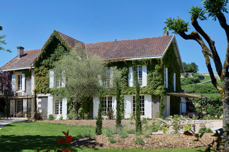 Pure Wine Retreat - Location villa de luxe - Aquitaine / Pays Basque - ChicVillas - 13
