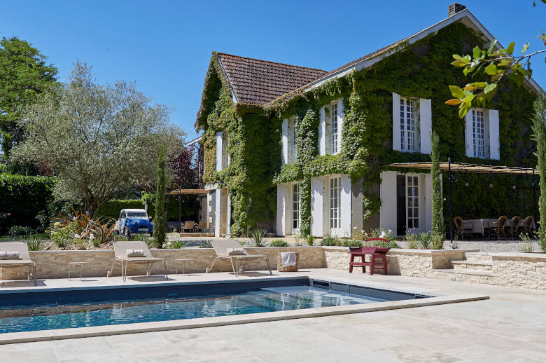 Pure Wine Retreat - Location villa de luxe - Aquitaine / Pays Basque - ChicVillas - 28