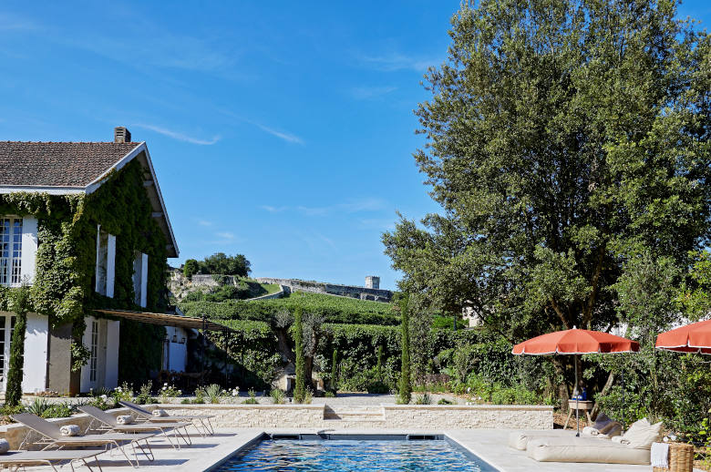 Pure Wine Retreat - Location villa de luxe - Aquitaine / Pays Basque - ChicVillas - 3