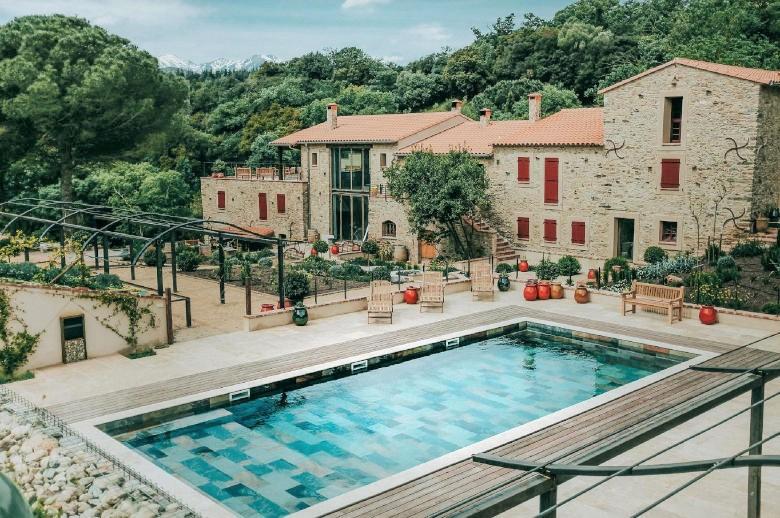 Pyrenees ou Mediterranee - Location villa de luxe - Provence / Cote d Azur / Mediterran. - ChicVillas - 1
