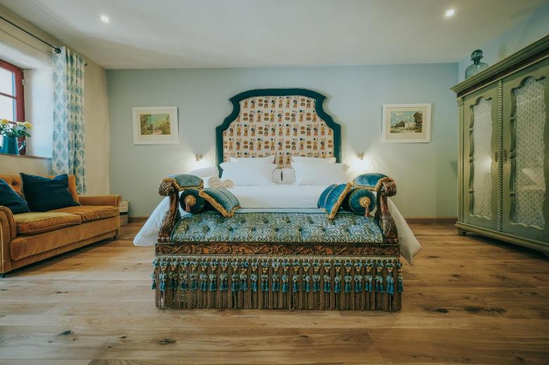 Pyrenees ou Mediterranee - Location villa de luxe - Provence / Cote d Azur / Mediterran. - ChicVillas - 10