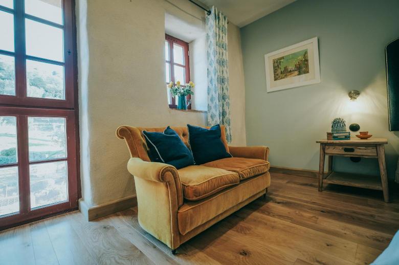 Pyrenees ou Mediterranee - Location villa de luxe - Provence / Cote d Azur / Mediterran. - ChicVillas - 11