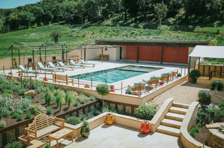 Pyrenees ou Mediterranee - Location villa de luxe - Provence / Cote d Azur / Mediterran. - ChicVillas - 13