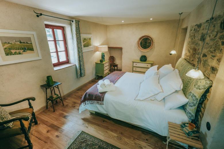 Pyrenees ou Mediterranee - Location villa de luxe - Provence / Cote d Azur / Mediterran. - ChicVillas - 19