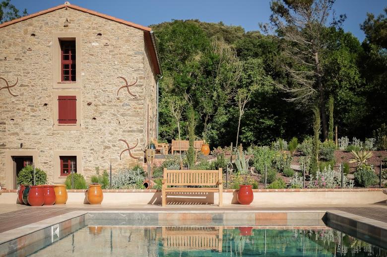 Pyrenees ou Mediterranee - Luxury villa rental - Provence and the Cote d Azur - ChicVillas - 21
