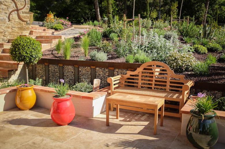 Pyrenees ou Mediterranee - Luxury villa rental - Provence and the Cote d Azur - ChicVillas - 23
