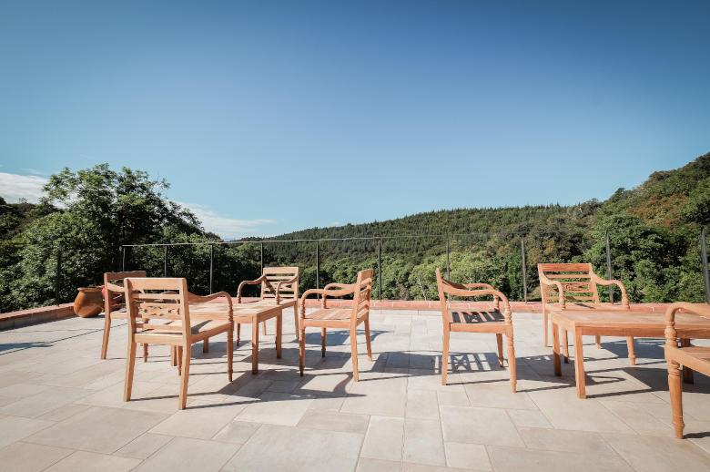 Pyrenees ou Mediterranee - Location villa de luxe - Provence / Cote d Azur / Mediterran. - ChicVillas - 3