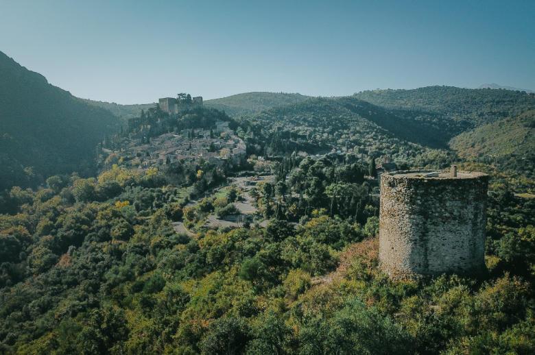 Pyrenees ou Mediterranee - Luxury villa rental - Provence and the Cote d Azur - ChicVillas - 32