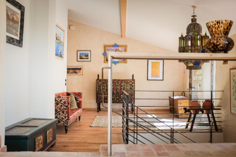 Pyrenees ou Mediterranee - Location villa de luxe - Provence / Cote d Azur / Mediterran. - ChicVillas - 5