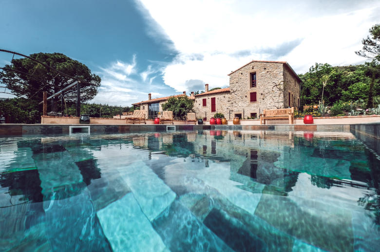 Pyrenees ou Mediterranee - Location villa de luxe - Provence / Cote d Azur / Mediterran. - ChicVillas - 8