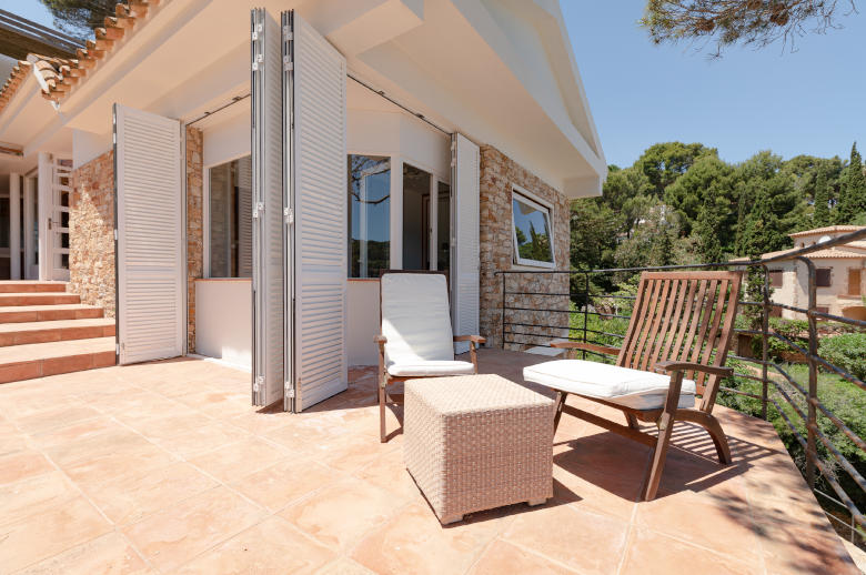 Sa Riera Direct Plage 18 Pers - Luxury villa rental - Catalonia (Sp.) - ChicVillas - 11