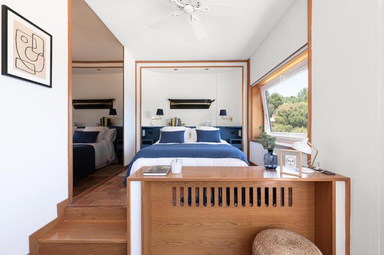 Sa Riera Direct Plage 18 Pers - Luxury villa rental - Catalonia (Sp.) - ChicVillas - 12