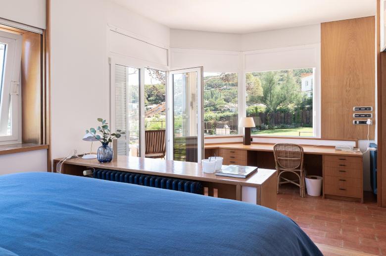 Sa Riera Direct Plage 18 Pers - Luxury villa rental - Catalonia (Sp.) - ChicVillas - 13