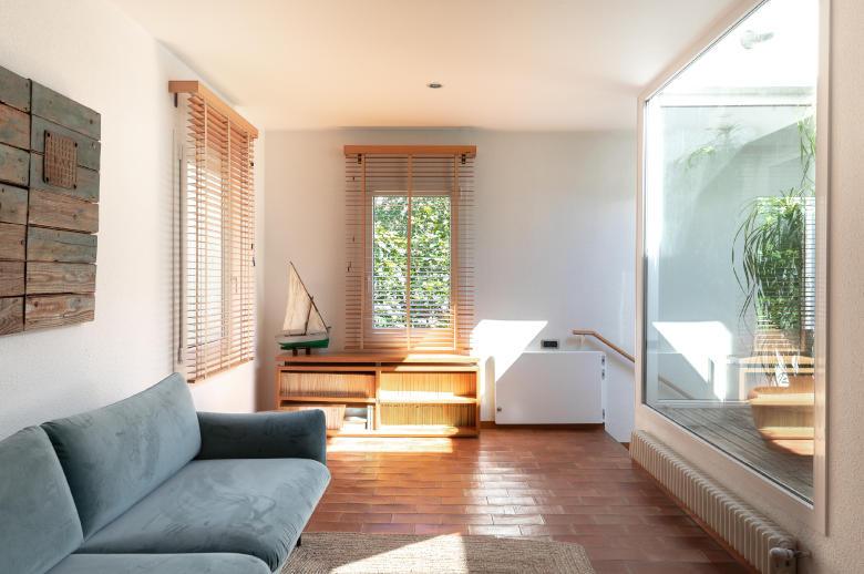 Sa Riera Direct Plage 18 Pers - Luxury villa rental - Catalonia (Sp.) - ChicVillas - 17