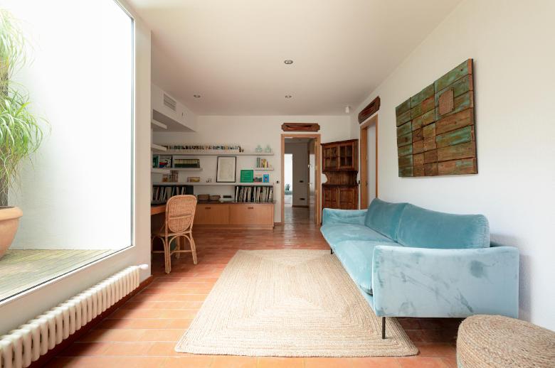 Sa Riera Direct Plage 18 Pers - Luxury villa rental - Catalonia (Sp.) - ChicVillas - 18