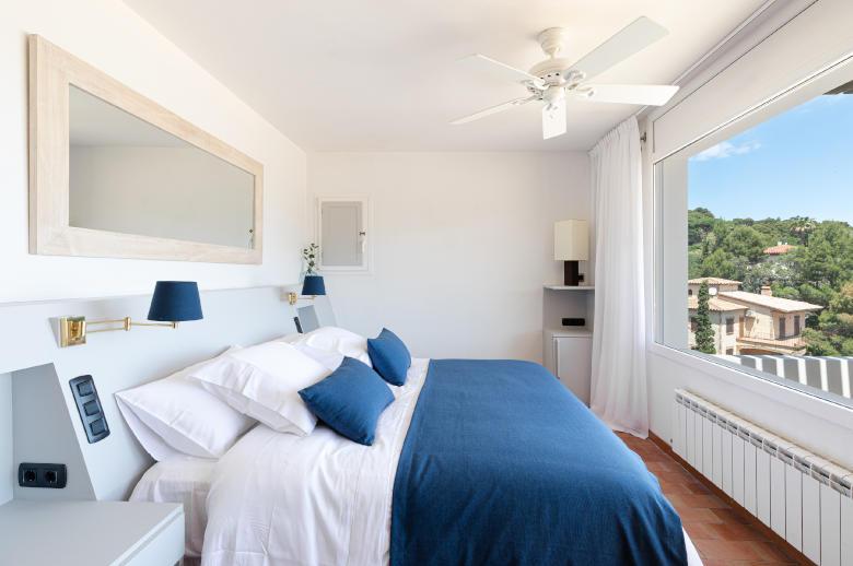 Sa Riera Direct Plage 18 Pers - Luxury villa rental - Catalonia (Sp.) - ChicVillas - 19