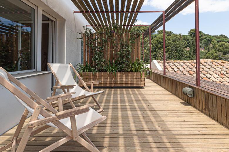 Sa Riera Direct Plage 18 Pers - Luxury villa rental - Catalonia (Sp.) - ChicVillas - 21