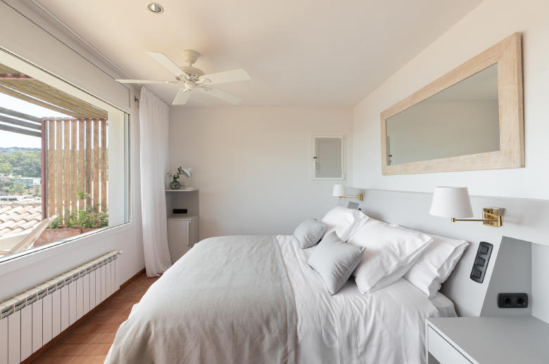 Sa Riera Direct Plage 18 Pers - Luxury villa rental - Catalonia (Sp.) - ChicVillas - 22