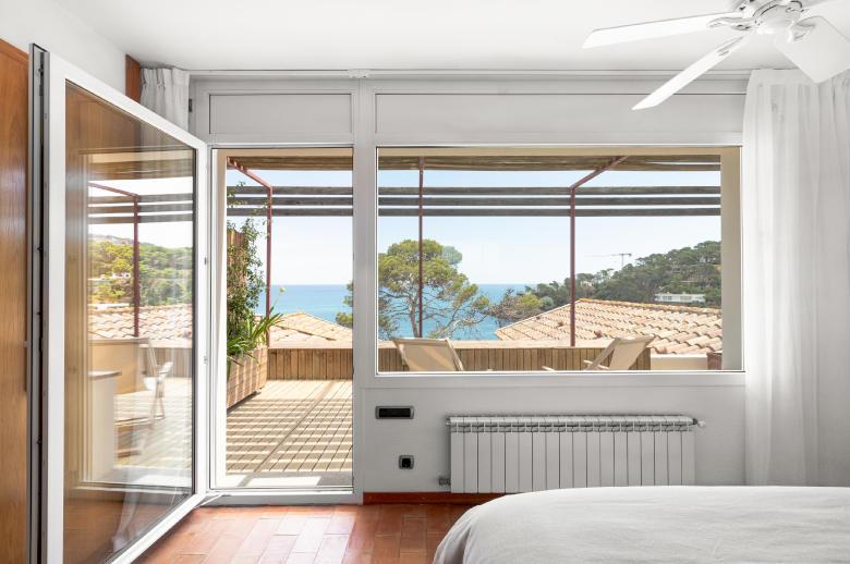 Sa Riera Direct Plage 18 Pers - Luxury villa rental - Catalonia (Sp.) - ChicVillas - 23