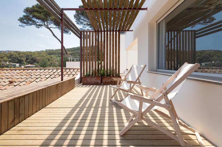 Sa Riera Direct Plage 18 Pers - Luxury villa rental - Catalonia (Sp.) - ChicVillas - 24