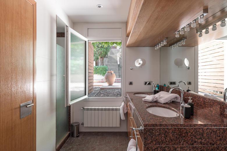 Sa Riera Direct Plage 18 Pers - Luxury villa rental - Catalonia (Sp.) - ChicVillas - 26