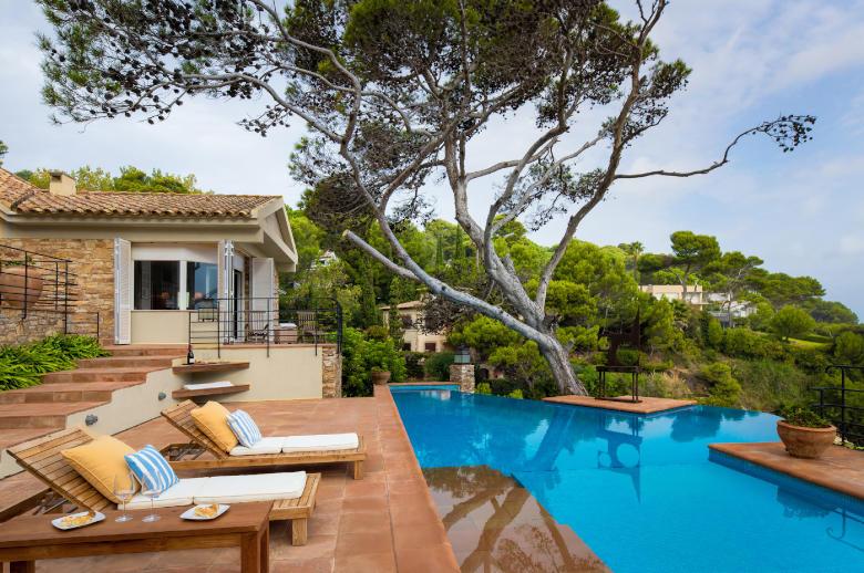 Sa Riera Direct Plage 18 Pers - Luxury villa rental - Catalonia (Sp.) - ChicVillas - 3