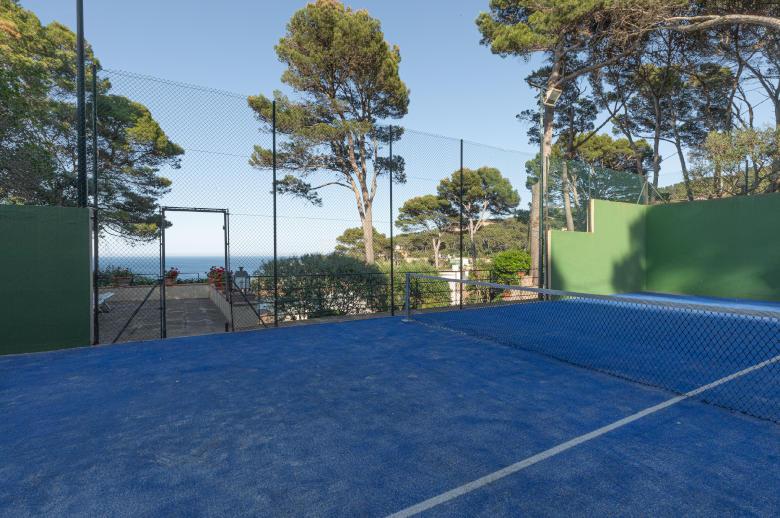 Sa Riera Direct Plage 18 Pers - Luxury villa rental - Catalonia (Sp.) - ChicVillas - 33