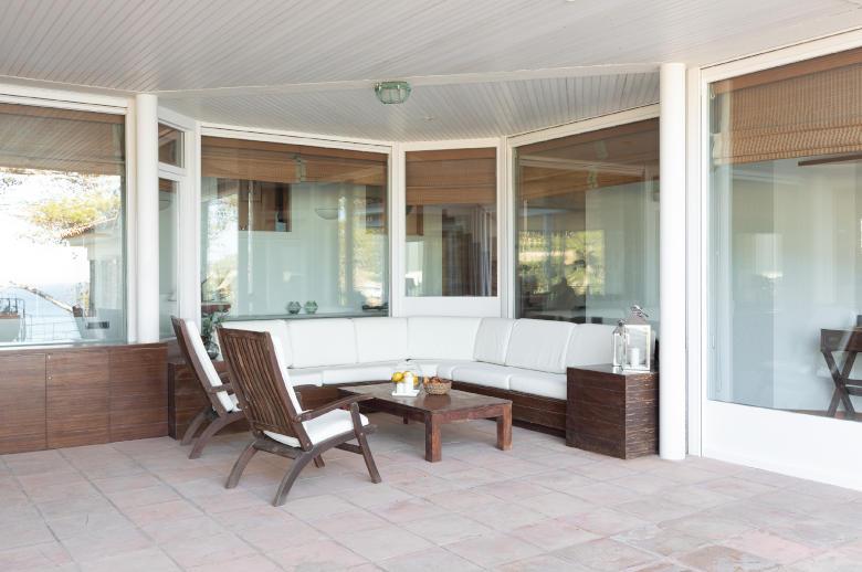 Sa Riera Direct Plage 18 Pers - Luxury villa rental - Catalonia (Sp.) - ChicVillas - 4