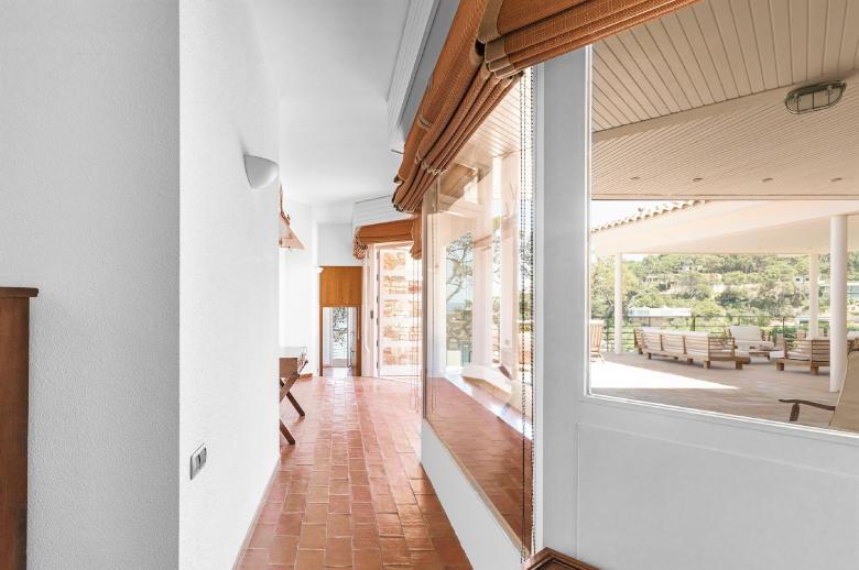 Sa Riera Direct Plage 18 Pers - Luxury villa rental - Catalonia (Sp.) - ChicVillas - 5