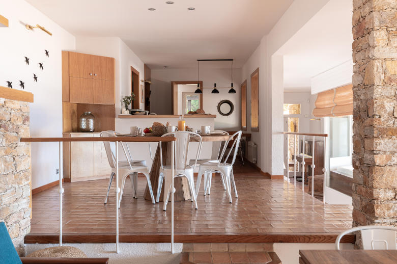Sa Riera Direct Plage 18 Pers - Luxury villa rental - Catalonia (Sp.) - ChicVillas - 8