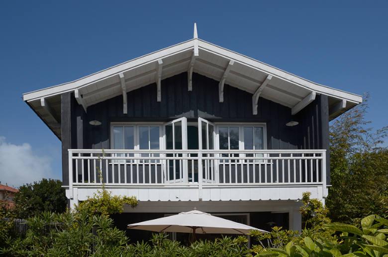 Simply Cap-ferret - Luxury villa rental - Aquitaine and Basque Country - ChicVillas - 1