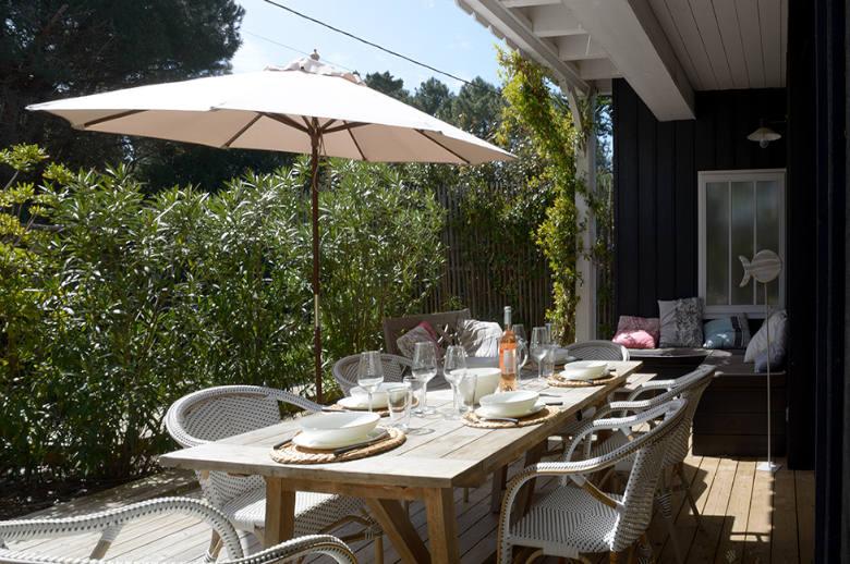 Simply Cap-ferret - Luxury villa rental - Aquitaine and Basque Country - ChicVillas - 10